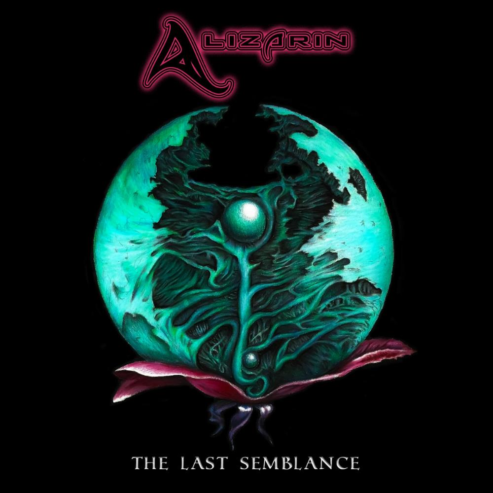 Alizarin The Last Semblance album cover