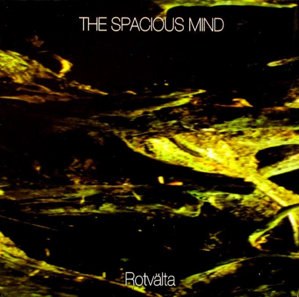 Rotvälta by SPACIOUS MIND, THE album cover