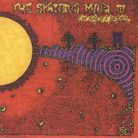 The Spacious Mind - The Mind Of A Brother CD (album) cover