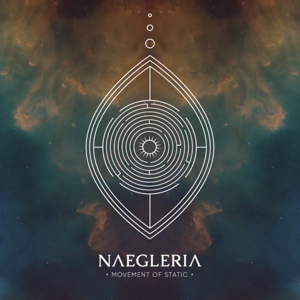 Naegleria by MOVEMENT OF STATIC album cover
