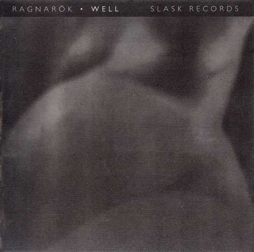 Well by RAGNARÖK album cover