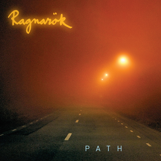 Ragnar�k - Path CD (album) cover