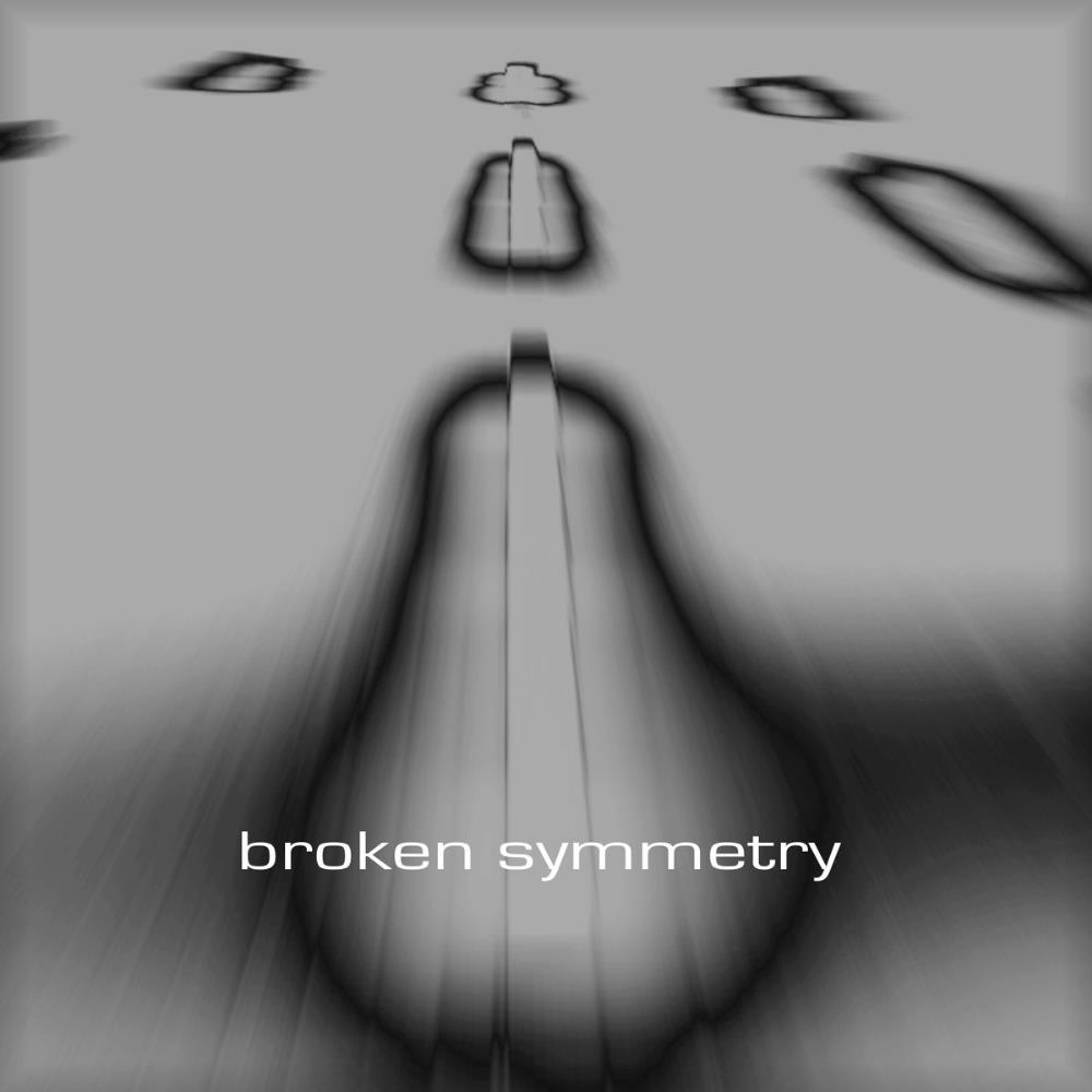 Stephan Thelen Broken Symmetry album cover