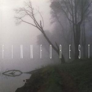 Finnforest - Finnforest / Lähtó Matkalle CD (album) cover