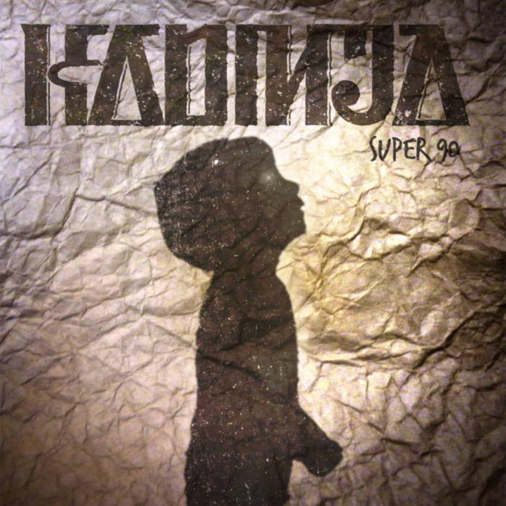 Super 90' by KADINJA album cover
