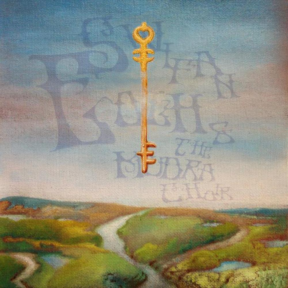 Swifan Eolh & The Mudra Choir - The Key CD (album) cover