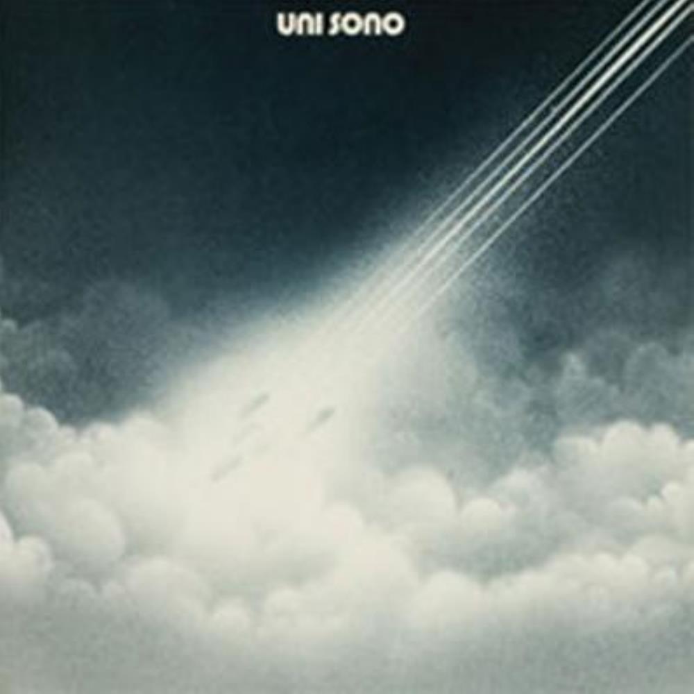 Uni Sono by UNI SONO album cover