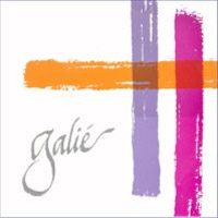 Galie - Galie 2 CD (album) cover