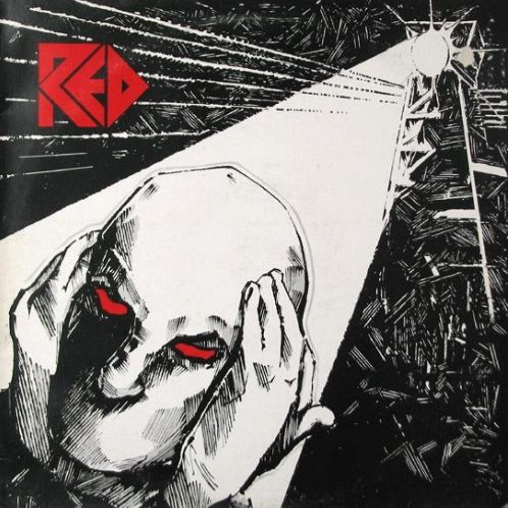 Red by RED album cover