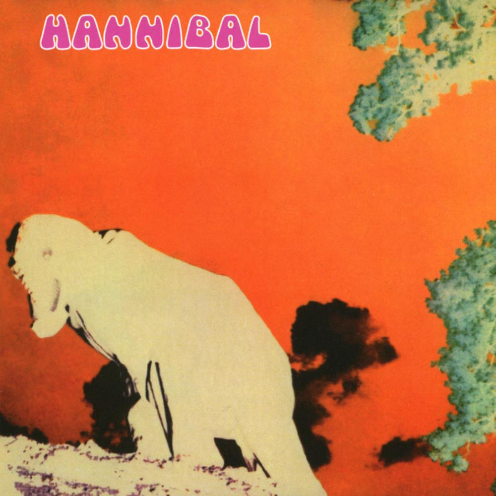 Hannibal by HANNIBAL album cover