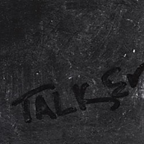 Talker by U.S. MAPLE album cover