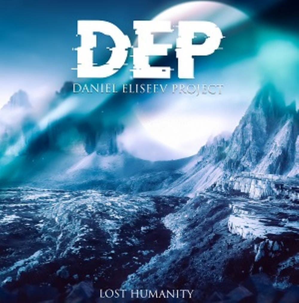 Lost Humanity by ELISEEV PROJECT  (D.E.P.), DANIEL album cover