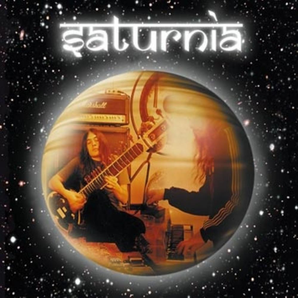Saturnia  by SATURNIA album cover