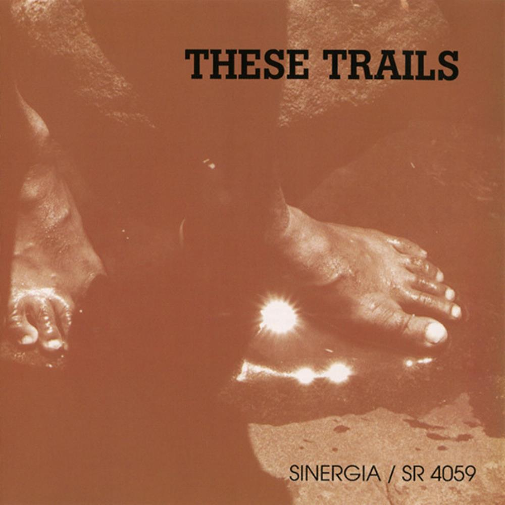 These Trails by THESE TRAILS album cover