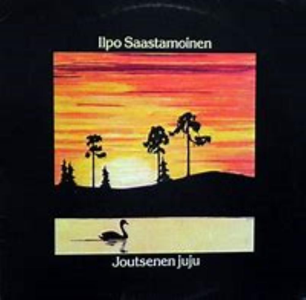 Joutsenen Juju by SAASTAMOINEN, ILPO album cover