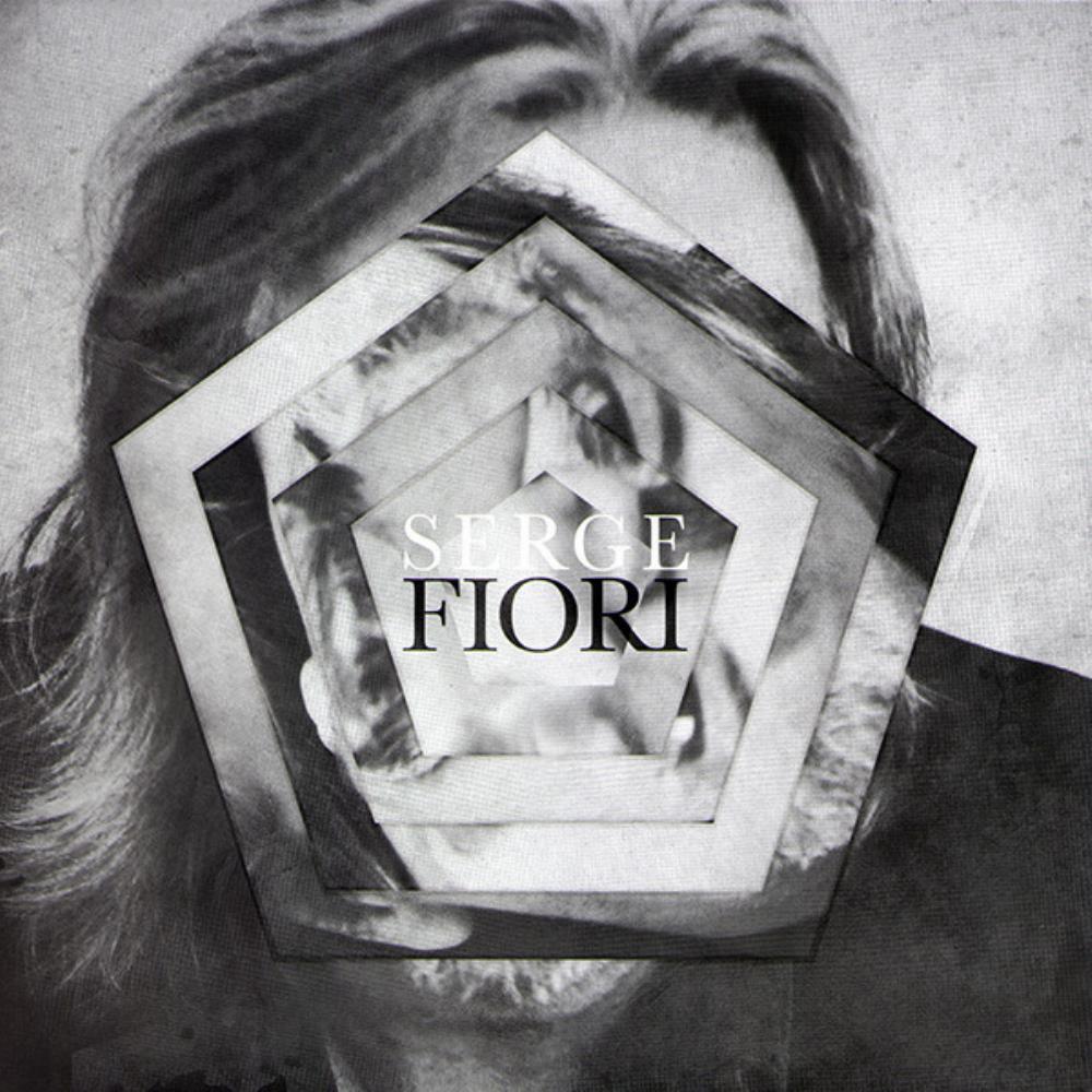 Serge Fiori by FIORI, SERGE album cover
