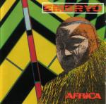 Embryo Africa album cover