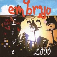 Embryo 2000 Live Vol. 1 album cover