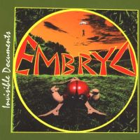 Embryo Invisible Documents album cover