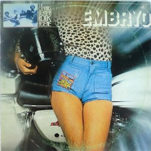Embryo Classic German Rock Scene - Embryo album cover