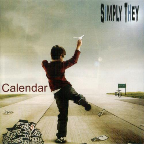Calendar by SIMPLY THEY album cover