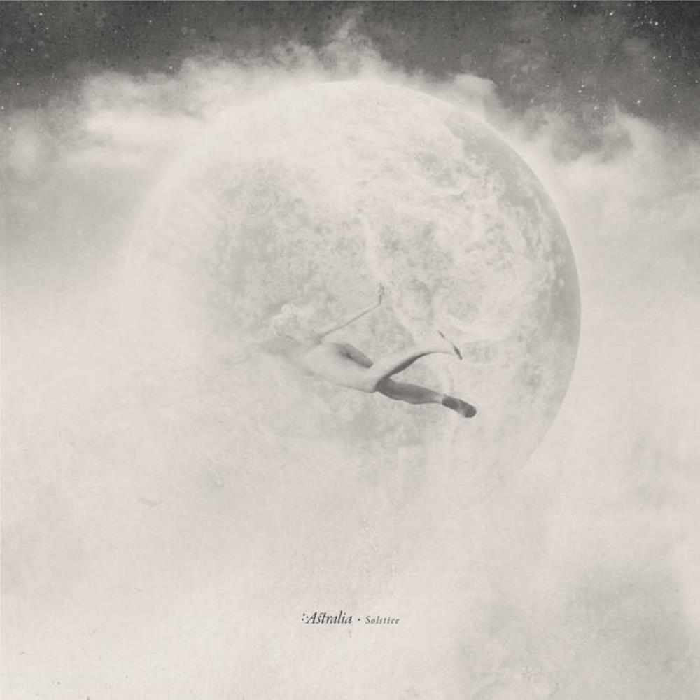 Solstice by ASTRALIA album cover