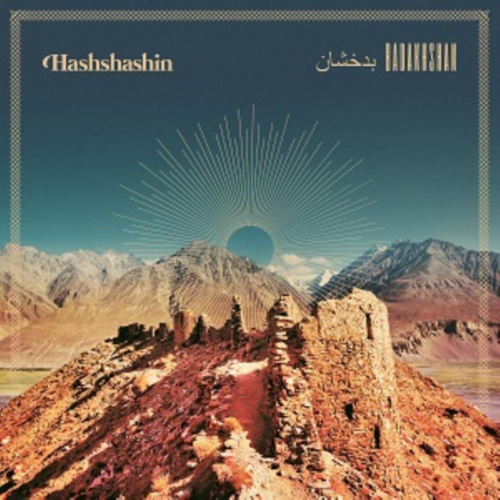 Badakhshan by HASHSHASHIN album cover