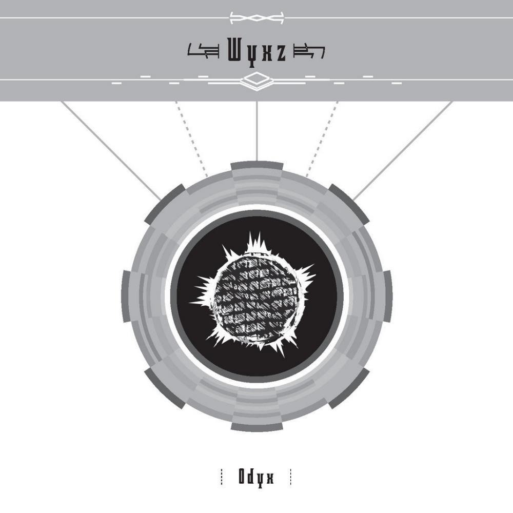 Odyx by WYXZ album cover