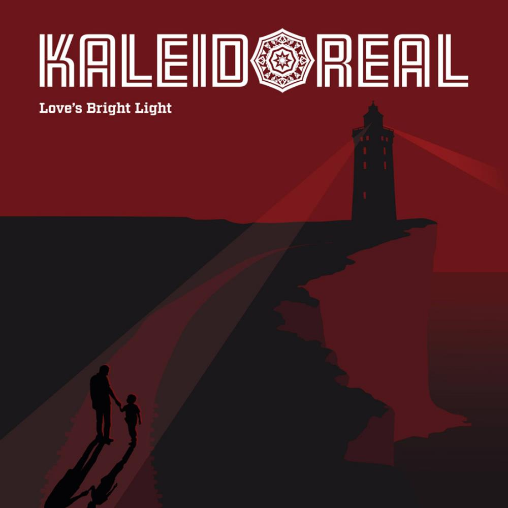 Love's Bright Light by KALEIDOREAL album cover