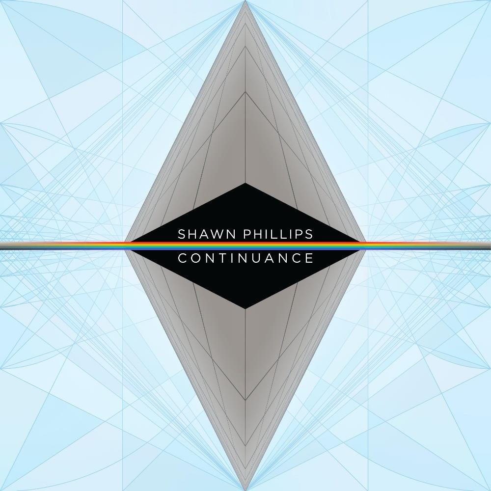 Continuance by PHILLIPS, SHAWN album cover