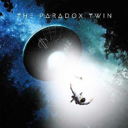 The Paradox Twin The Importance Of Mr Bedlam album cover