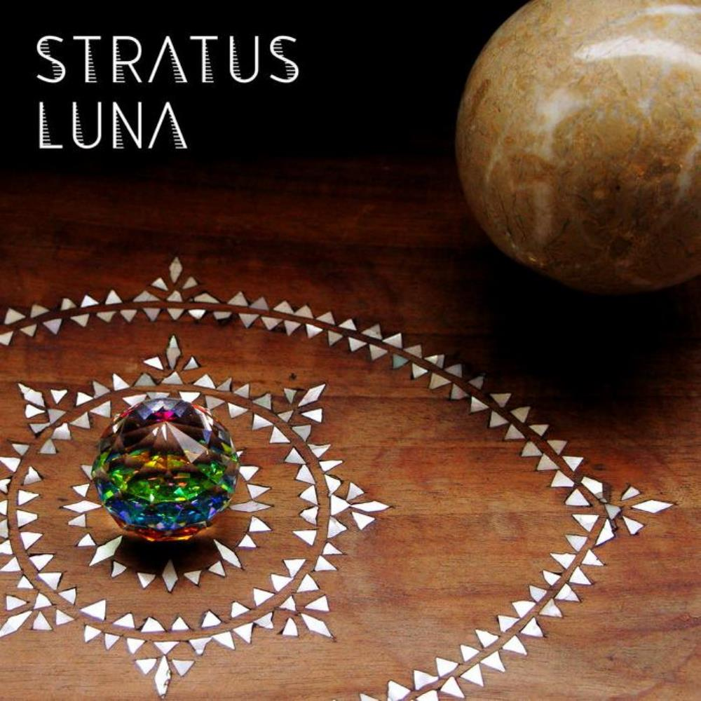 Stratus Luna by STRATUS LUNA album cover