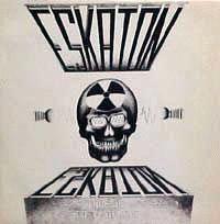Musique Post Atomique by ESKATON album cover