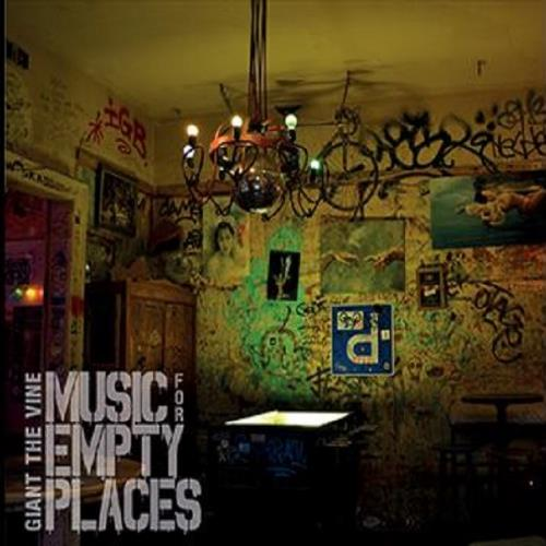 Music For Empty Places by GIANT THE VINE album cover