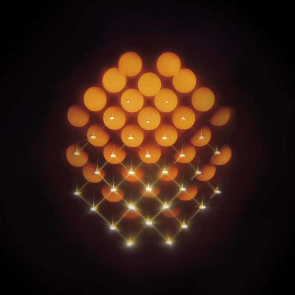 Syntheosis by WASTE OF SPACE ORCHESTRA album cover