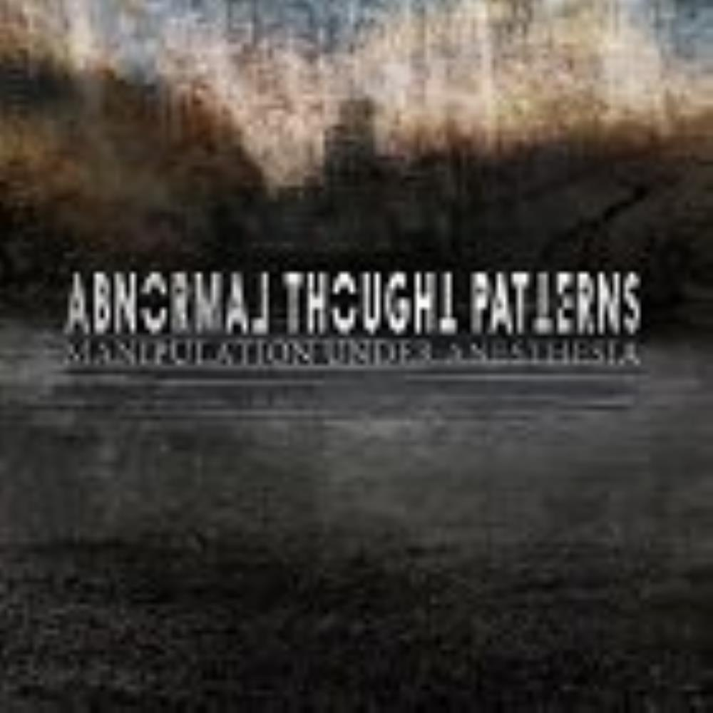 Manipulation Under Anesthesia by ABNORMAL THOUGHT PATTERNS album cover