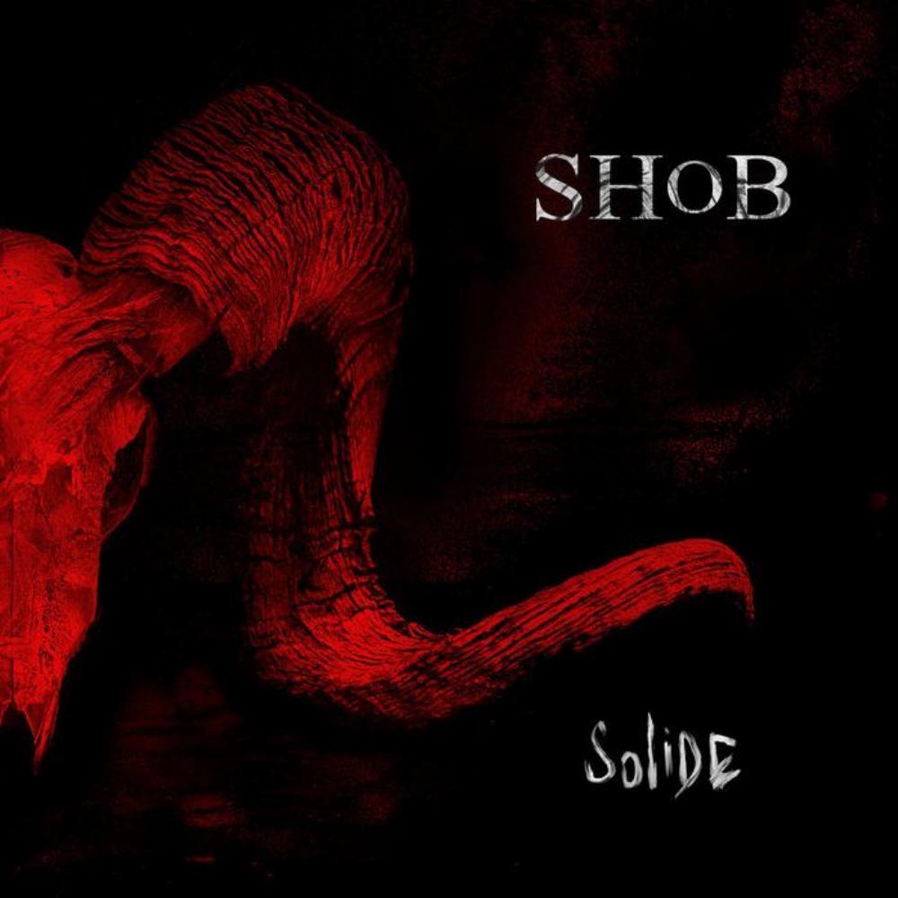 Solide by SHOB album cover