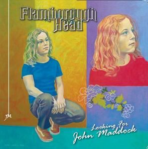 Flamborough Head Looking For John Maddock album cover