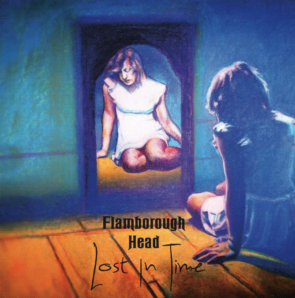 Flamborough Head - Lost in Time CD (album) cover