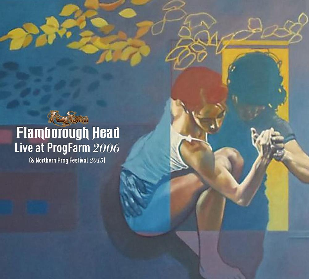 Flamborough Head Live at ProgFarm 2006 (& Northern Prog Festival 2015) album cover