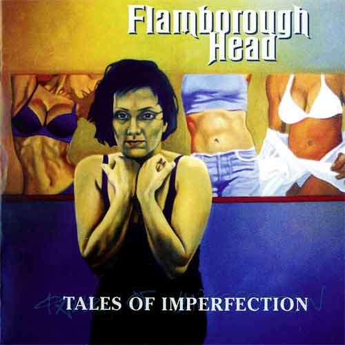 Flamborough Head - Tales Of Imperfection CD (album) cover