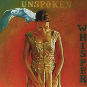 Unspoken Whisper by FLAMBOROUGH HEAD album cover