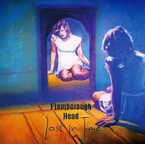 Lost in Time by FLAMBOROUGH HEAD album cover