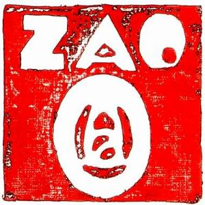 Zao - Z=7L CD (album) cover