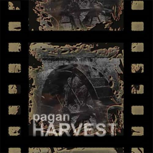 Pagan Harvest - Pagan Harvest CD (album) cover