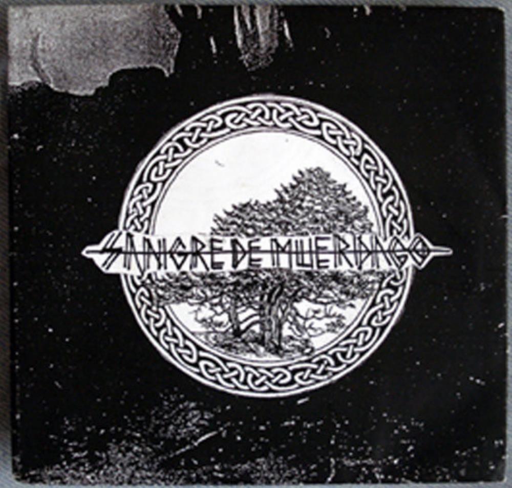 demo by SANGRE DE MUERDAGO album cover