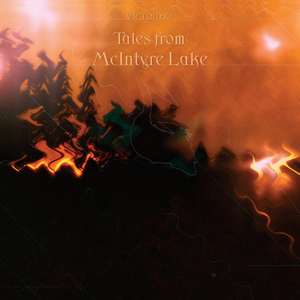 Tales from McIntyre Lake by GO, VICTOR album cover