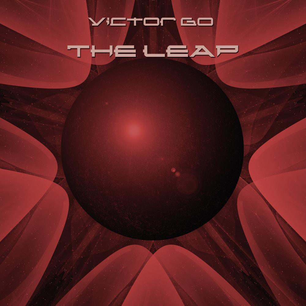 The Leap by GO, VICTOR album cover