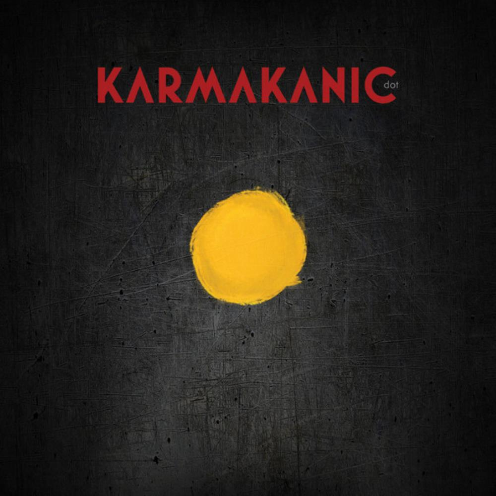 Dot by KARMAKANIC album cover