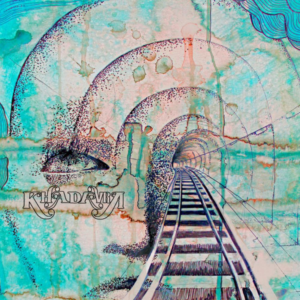 Hypnagogia by KHADAVRA album cover